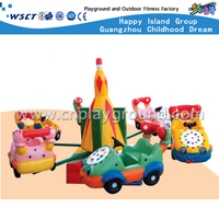 Children Electric Toy Car Carousel Ride Playgrounds (A-11601)