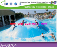 Outdoor Family Water Game for Water Park Playground