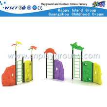 A-17204 Outdoor Children Climbing Activities School Playgrounds