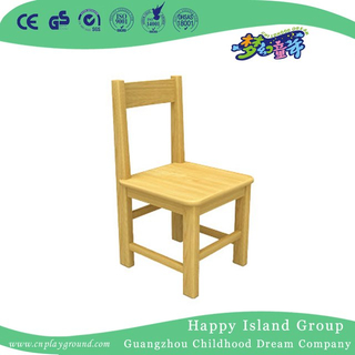Kindergarten Antique Wood Children Chair Furniture (HG-3907)