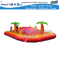 Outdoor High Quality Obstacle Course Inflatable Sport Game For Holiday Party (HD-10102)