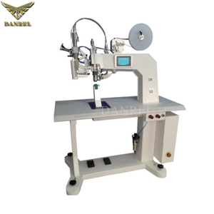 Hot Air Waterproof Tape Seam Sealing Machine