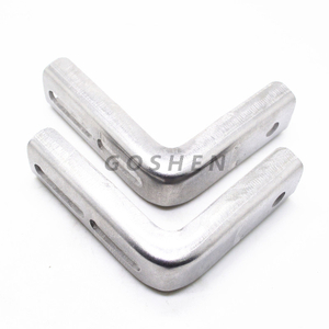 Stainless steel Cutting Stamping Sheet Metal Parts