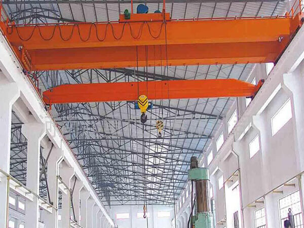 electric hoist Overhead Crane for Sale