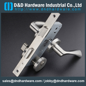 03 Mortise Locks