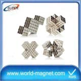 High Quality Neodymium Ball Magnet