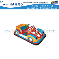 Luxury Electric Gird Bumper Cars Combination Equipment (A-12810)
