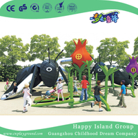 Outdoor Children Ant Shape Play Animal Playground (HHK-3101)