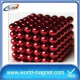 N42 8mm Rare Earth Strong Magnets Spheres Neodymium Balls