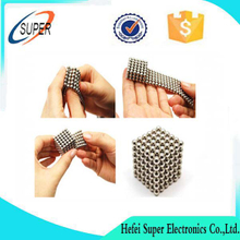 7mm N52 balls Neodymium Ndfeb MAGNETS spheres