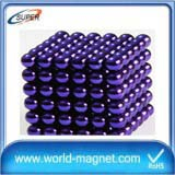 5mm 216pcs Balls Magic Beads 3D Puzzle Ball Magnet