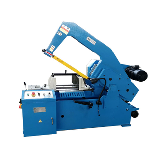 HS7140 Electric Power Hacksaw Machine for Cutting Steel