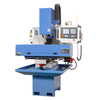 XK7124 China CNC Milling Machine for Hobby And Training