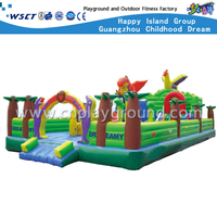 Outdoor Children Training Equipment Forest Inflatable Castle (M11-06107)