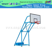 Outdoor Mobile Basketball Frame for school Gym Equipment (HD-13609)