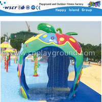 Water Apple Game For Children Parks Playground (HD-7105)