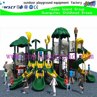 New Design Outdoor Park Playground for Kids