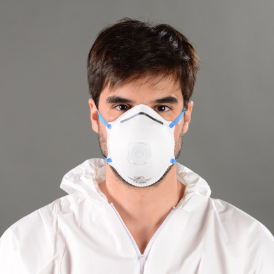 Disposable FFP1/FFP2/FFP3 Dust Mask Respirator - Buy FFP1 ...