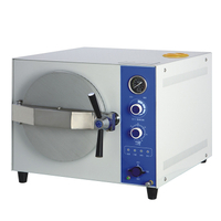 TM-XB20J, TM-XB24J de table autoclaves