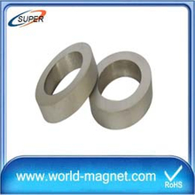 High temperature resistance magnet ring SmCo magnet for sale