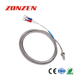 Screw Type Thermocouple (ZZ-ST01-J)