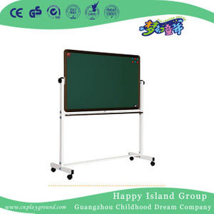 Variety of Sizes Moveable Blackboard with Wheels for Children (HG-7001)