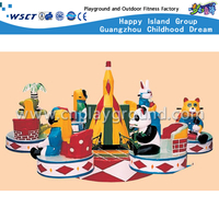 A-11603 Outdoor Lovely Electric Toys Children Play Equipment