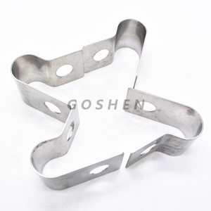 Stainless Steel 304 Punching part