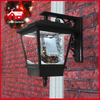 (LW40045W-H) LED Wall Light Decorative Wall Lamp with Music for Chirstmas