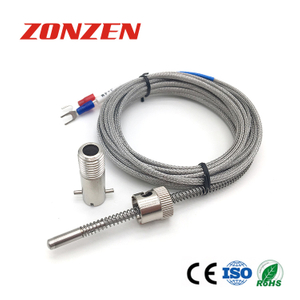 Bayonet Spring Thermocouple (ZZ-BST03)
