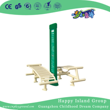 Outdoor Double Stations Luxurious Supine Board for Residential Exercise Equipment (HD-13503)