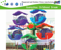 Cheap Electric Toys Amusement Park Machine Outdoor Playground Park Mind Ferris Wheel on stock