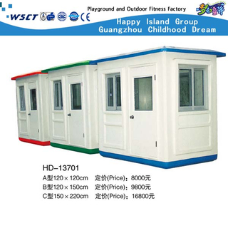 Hot Sales Multifunctional Security Pavilion(HD-13701)