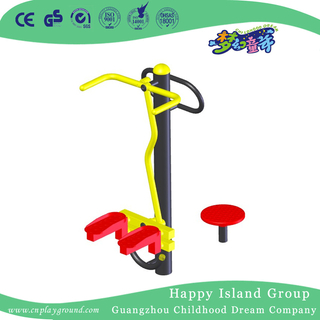 Outdoor Limbs Training Equipment Waist & Leg-Extension Machine on Promotion (HD-12703)