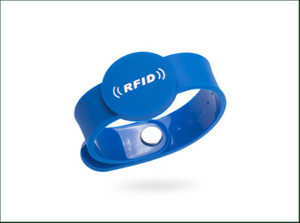 Custom Design Plastic Pvc Wristband