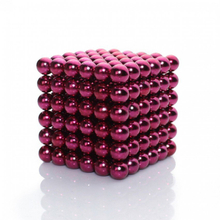 Hot Selling 8mm magnet with ball shape