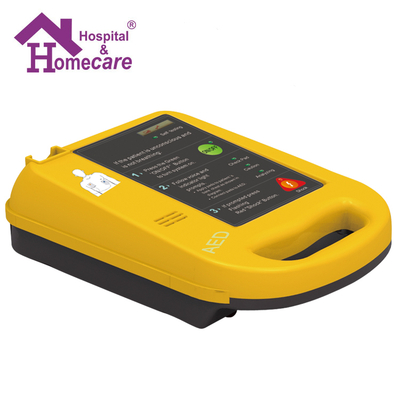 Medical Portable AED Automatic External Defibrillator