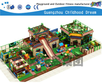 Popular Amusement Park Indoor Children Forest Playground (H14-0721)