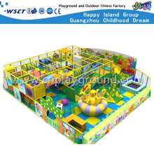 Amusement Park Playground Indoor Naughty Castle(MH-05601)