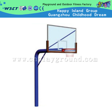 Hot Sales Outdoor Fixed Basketball Frame for School Gym Equipment (HD-13608)