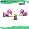 Outdoor Children Cartoon Animal Seesaw Equipment (HJ-20510)