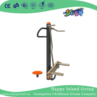 Outdoor Relaxing Fitness Equipment Waist and Leg Extension Machine (HHK-13103)