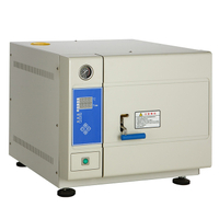 TM-XD35D, TM-XD50D Tabla superior Autoclave