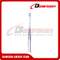 DSb24 F219×3500×298L Earth Auger F Ground Pile Series
