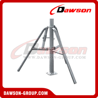 DS-D016B Painted Scaffolding Tripod