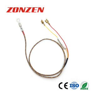 Washer / Ring Lug Thermocouple (ZZ-WR01)