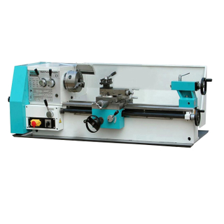 BL250C Small Metal Lathe with 27mm Spindle Bore