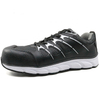 Anti Slip Oil Resistant Fashionable Sport Type Airport Safety Shoes for Work