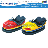 Children Electric Net Bumper Car Combination Equipment(HD-11303)