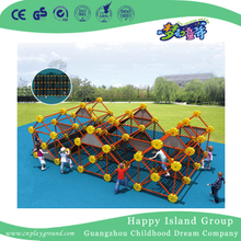 Outdoor Kids Climbing Frames Play Structure Playground (HF-18802)